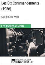 Download this eBook Les Dix Commandements de Cecil B. De Mille