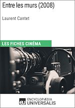 Download this eBook Entre les murs de Laurent Cantet