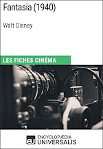 Download this eBook Fantasia de Walt Disney