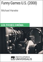 Download this eBook Funny Games U.S. de Michael Haneke