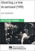 Download this eBook Ghost Dog, La Voie du samouraï de Jim Jarmusch