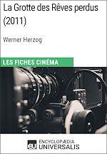 Download this eBook La Grotte des Rêves perdus de Werner Herzog