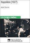 Télécharger le livre :  Napoléon d'Abel Gance