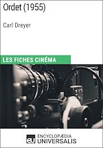 Download this eBook Ordet de Carl Dreyer
