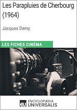 Download this eBook Les Parapluies de Cherbourg de Jacques Demy