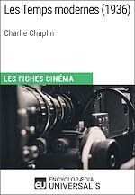 Download this eBook Les Temps modernes de Charlie Chaplin
