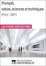 Download this eBook Pompéi, nature, sciences et techniques (Paris - 2001)