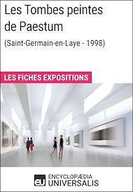 Téléchargez le livre :  Les Tombes peintes de Paestum (Saint-Germain-en-Laye - 1998)
