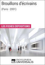 Download this eBook Brouillons d'écrivains (Paris - 2001)