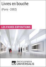 Download this eBook Livres en bouche (Paris - 2002)