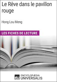 Téléchargez le livre :  Le Rêve dans le pavillon rouge de Hong Lou Meng