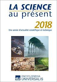 Téléchargez le livre :  La Science au présent 2018