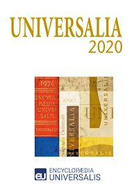 Téléchargez le livre :  Universalia 2020