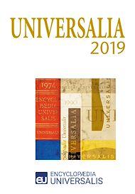 Téléchargez le livre :  Universalia 2019