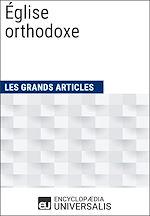 Téléchargez le livre :  Église orthodoxe