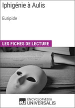 Download this eBook Iphigénie à Aulis d'Euripide