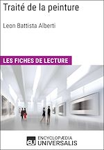 Download this eBook Traité de la peinture de Leon Battista Alberti