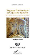 Téléchargez le livre numérique:  Regional mechanisms of collective security