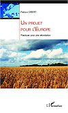 Télécharger le livre :  Un projet pour l'Europe