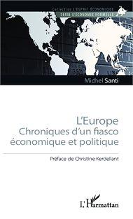 Téléchargez le livre :  L'Europe