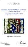 Télécharger le livre :  Histoire du dessin animé français entre 1936 et 1940