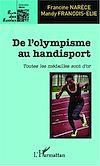 Télécharger le livre :  De l'olympisme au handisport