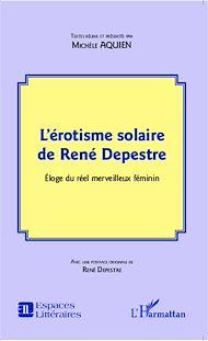Téléchargez le livre :  L'érotisme solaire de René Depestre
