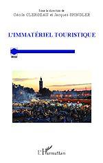 Téléchargez le livre :  L'immatériel touristique