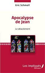 Download this eBook Apocalypse de Jean