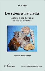 Téléchargez le livre :  Les sciences naturelles