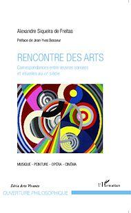 Téléchargez le livre :  Rencontre des arts