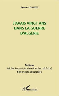 Téléchargez le livre :  J'avais vingt ans dans la guerre d'Algérie