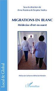 Téléchargez le livre :  Migrations en blanc