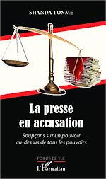 Download this eBook La presse en accusation