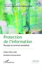 Téléchargez le livre :  Protection de l'information