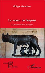 Téléchargez le livre :  La valeur de l'espèce