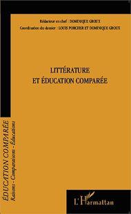 Téléchargez le livre :  Littérature et éducation comparée
