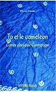 Télécharger le livre : To et le caméléon