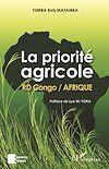 Télécharger le livre :  La priorité agricole RD Congo / Afrique
