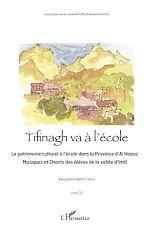 Téléchargez le livre :  Tifinagh va à l'école