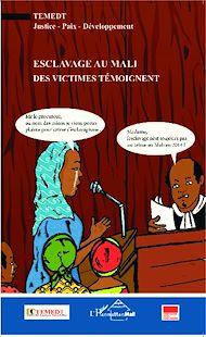 Téléchargez le livre :  Esclavage au Mali