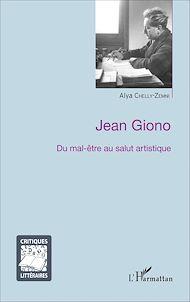 Téléchargez le livre :  Jean Giono