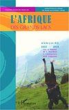 Télécharger le livre :  L'Afrique des Grands Lacs