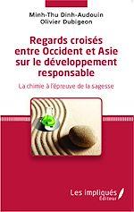 Download this eBook Regards croisés entre Occident et Asie sur le développement responsable
