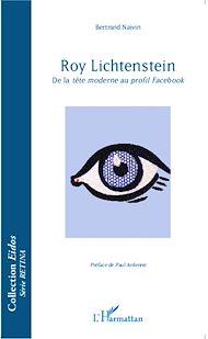 Téléchargez le livre :  Roy Lichtenstein