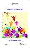 Télécharger le livre :  50 ans d'idéal social