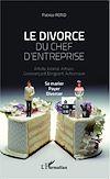 Télécharger le livre :  Le divorce du chef d'entreprise