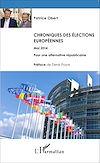 Télécharger le livre :  Chroniques des élections européennes Mai 2014