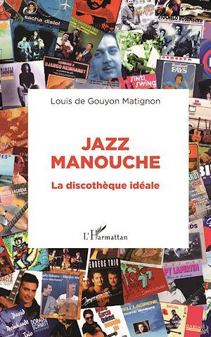 Téléchargez le livre :  Jazz manouche