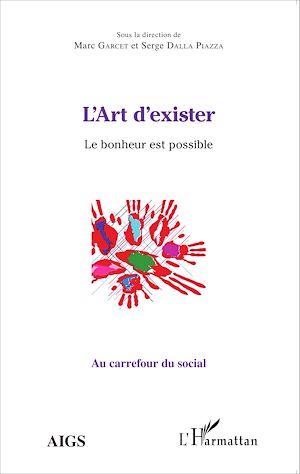Téléchargez le livre :  L'Art d'exister